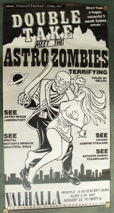 double take astro zombies