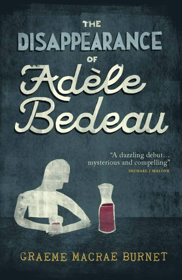 Adele Bedeau