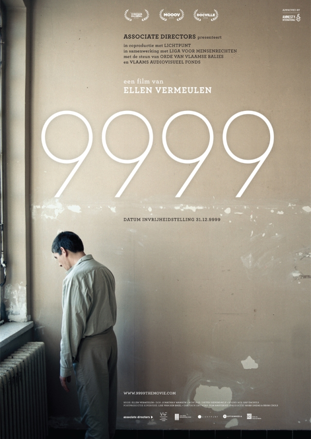 9999 poster